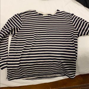 Men's Jcrew long sleeve shirt